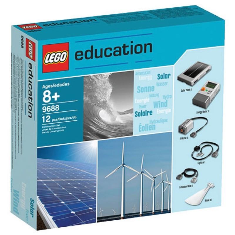 9688 Complemento Energias Renovable