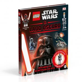 Libro Star Wars: El Lado Oscuro