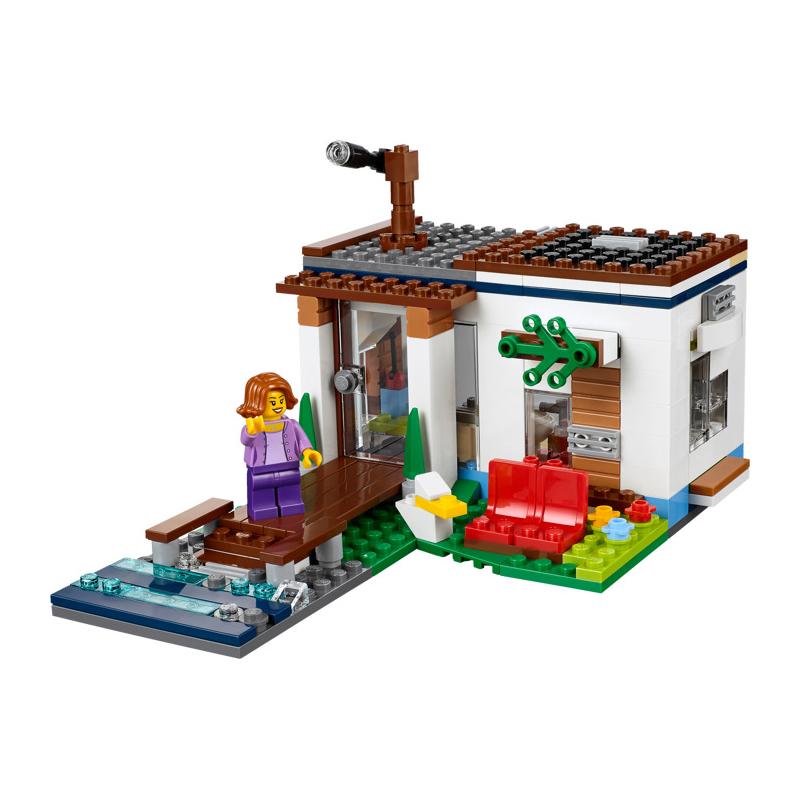 31068 Casa Moderna Modular