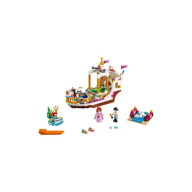 41153 Barco Real de Ceremonias de Ariel