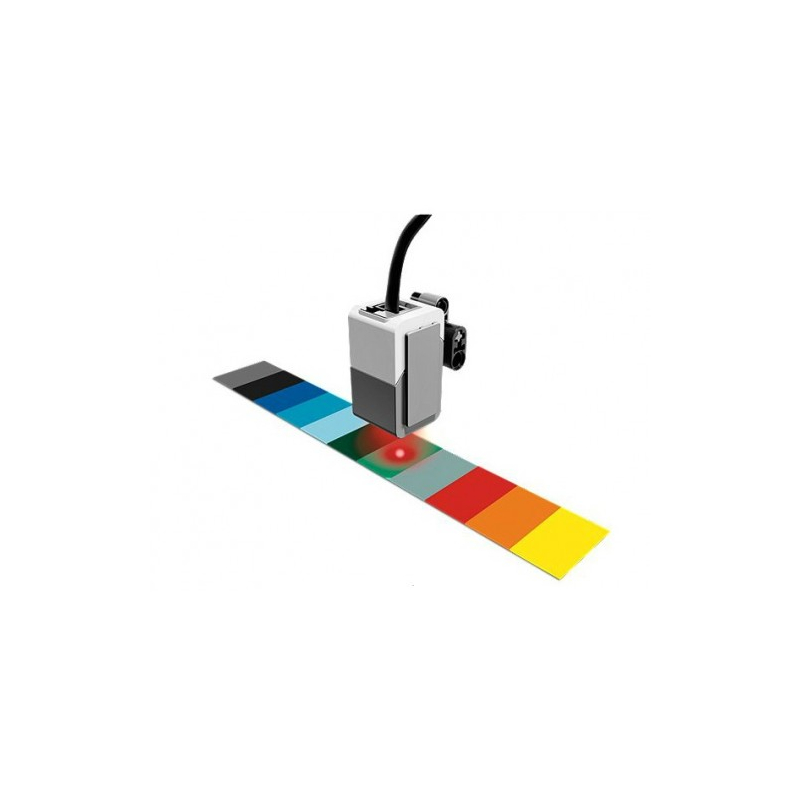 45506 Sensor de Color EV3