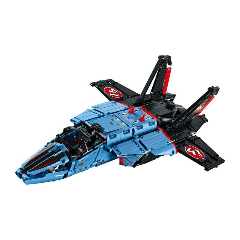 42066 Air Race Jet