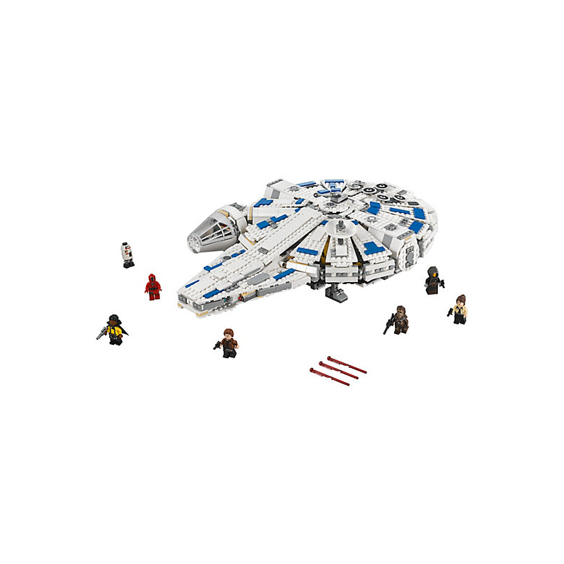 75212 Kessel Run Millennium Falcon