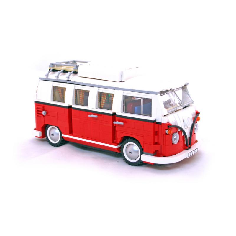 10220 Volks Wagen T1 Camper Van