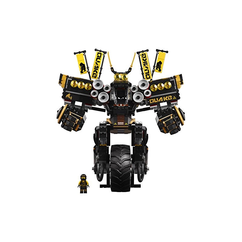 70632  Robot Sismico