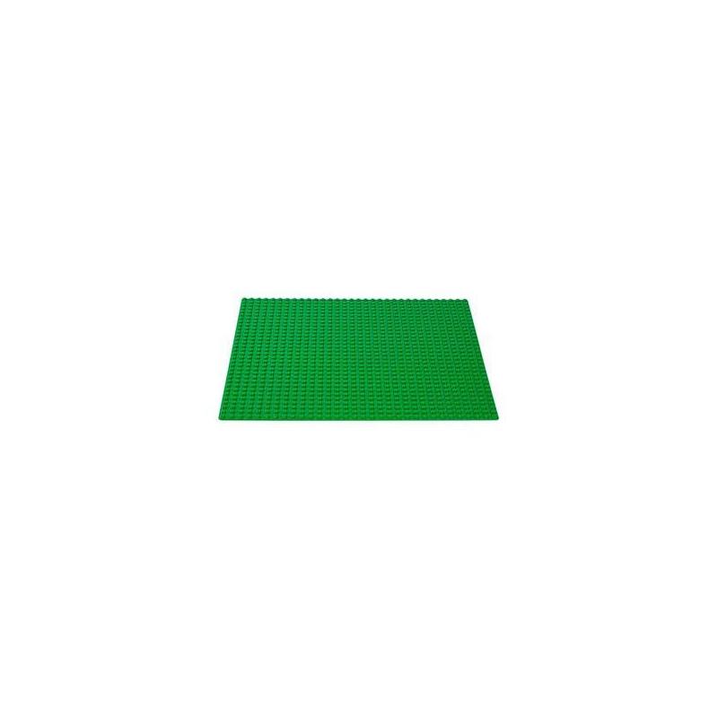 10700 Base Verde