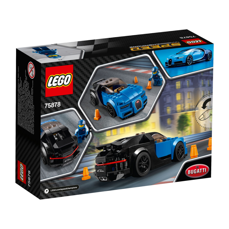 75878 Bugatti Chiron