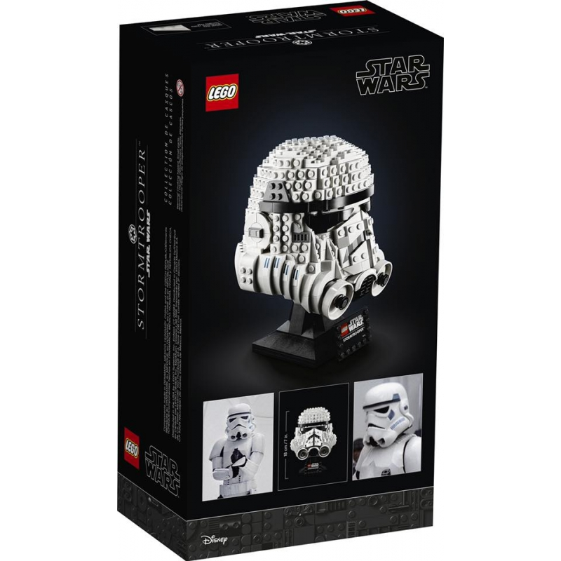 75276 Stormtrooper™ Helmet