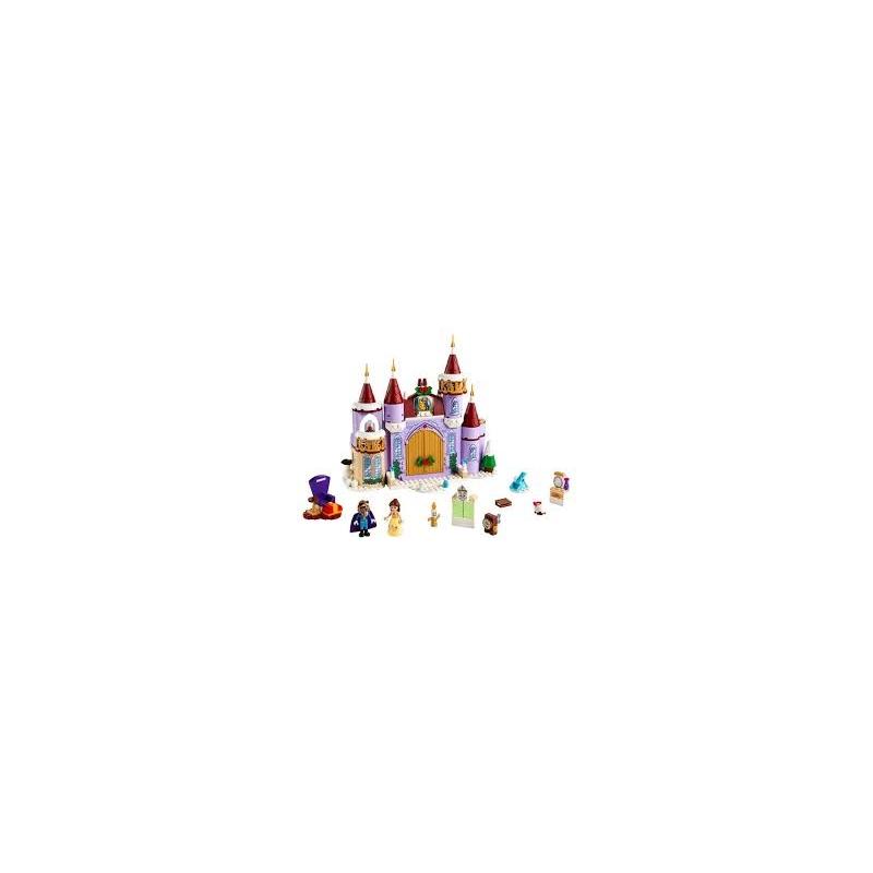 43180 Belle´s Castle Winter Celebration