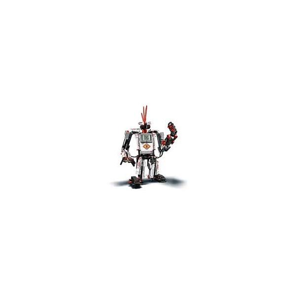 31313 LEGO Mindstorms EV3 (entregas a partir del 27 de Agosto)